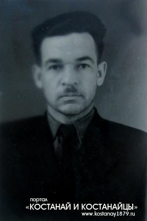 Волков Константин Анатольевич