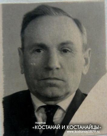 Ворчихин Никита Григорьевич