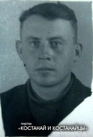 Вакуленко Михаил Варфоломеевич