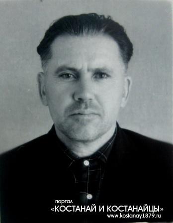 Вьюник Андрей Данилович