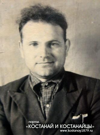 Вайцель Александр Яковлевич