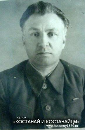 Булат Николай Григорьевич