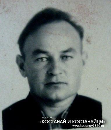 Беззубцев Владимир Федорович
