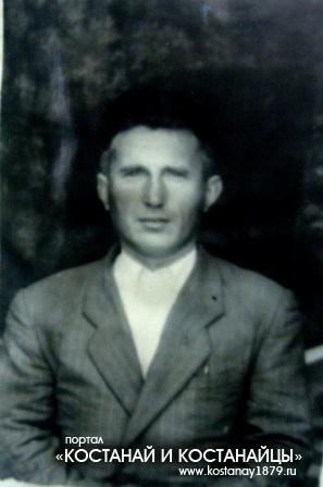 Бялый Павел Иванович
