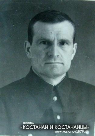 Зинченко Дмитрий Иванович