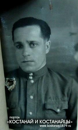 Заикин Андрей Иванович