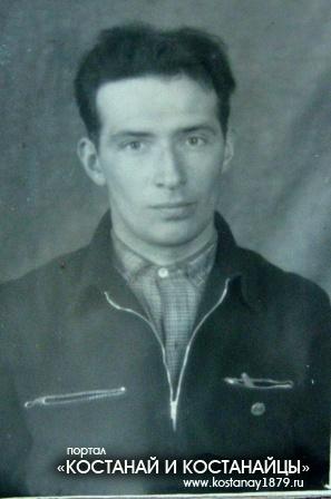 Зубарев Валерий Александрович