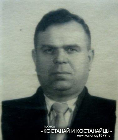 Сурков Григорий Иванович
