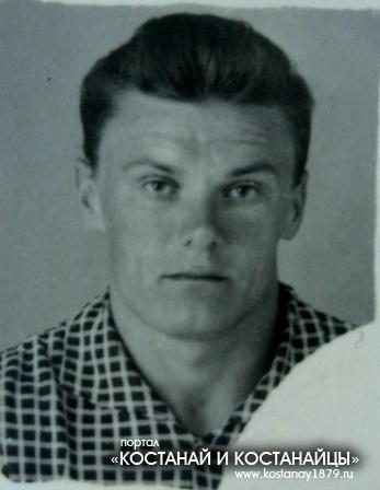Слинкин Александр Петрович