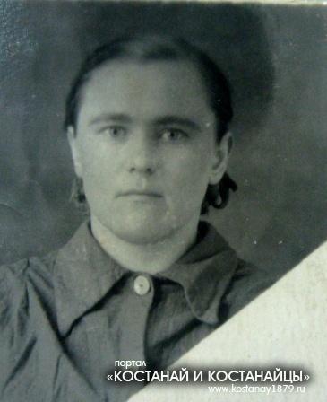 Сивирина Лидия Николаевна