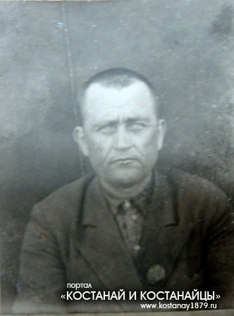 Цвеловский Евстафий Мефодьевич