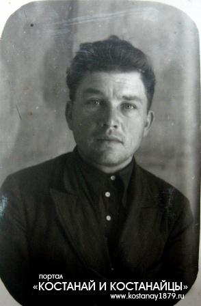 Неданчук Василий Алексеевич