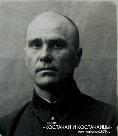 Метальников Георгий Семенович