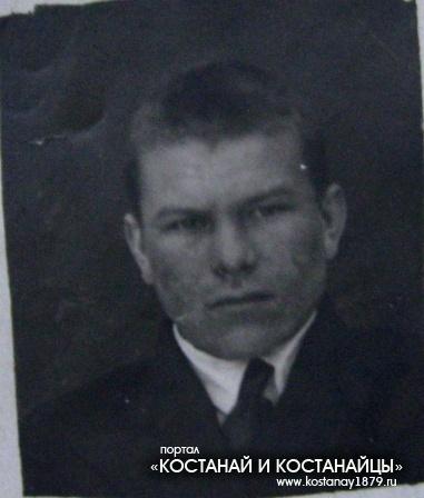 Воропаев Сергей Николаевич
