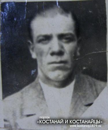 Дьяков Наум Тихонович