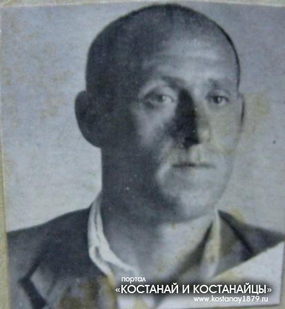 Сентин Степан Иванович