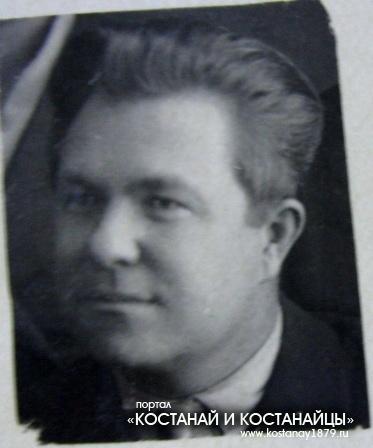 Струин Николай Иванович