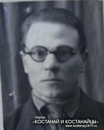 Васильев Павел Федорович