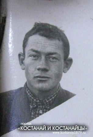 Шварц Карл Иванович