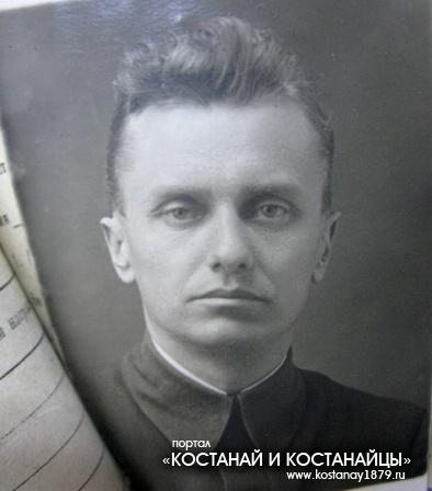 Кищенко Андрей Ефимович