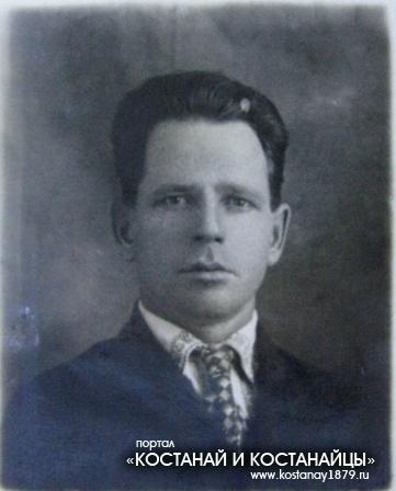 Витушкин Петр Петрович