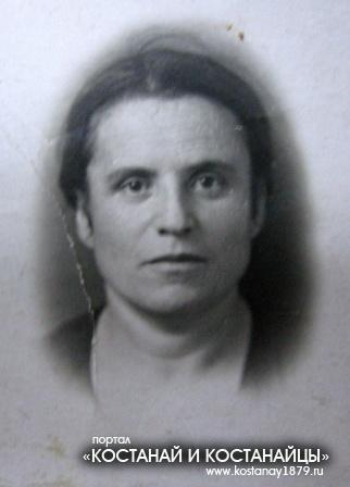 Гольдман Роза Лейбовна
