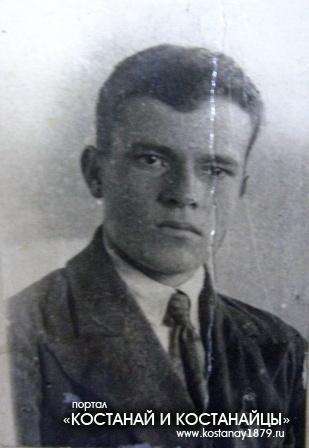Годорожа Николай Емельянович