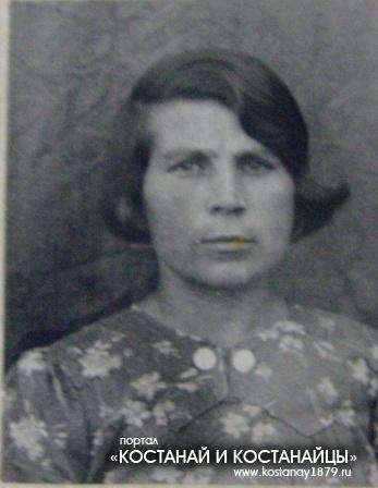 Герасева Анна Денисовна