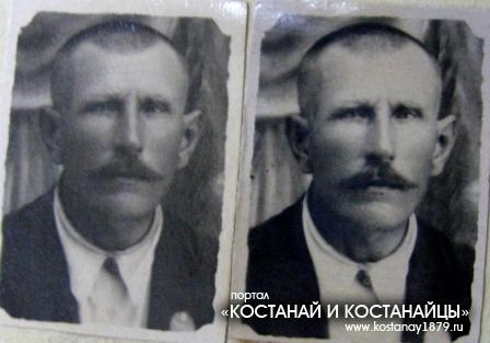 Дудник Федор Васильевич
