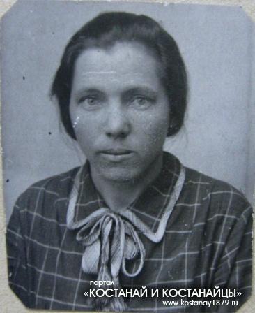 Морковченко Анна Ивановна