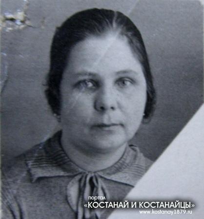 Грудистая Лидия Андреевна