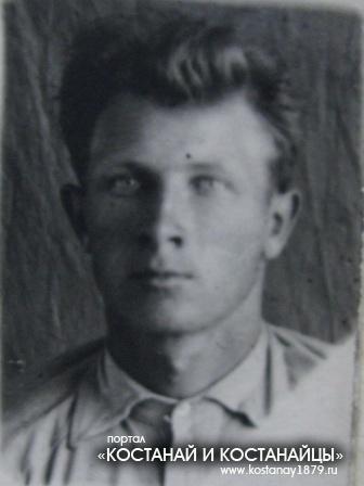Борычев Петр Алексеевич