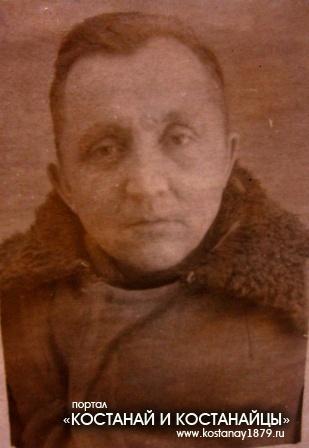 Шагабутдинов Нурмаухамет Гарифович