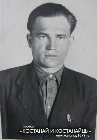 Зайцев Александр Николаевич