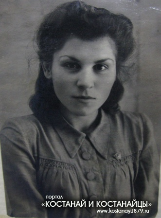 Подгаевская Зоя Степановна