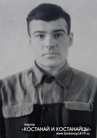 Нерезов Владимир Федорович