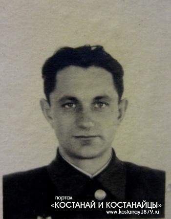 Репетин Николай Иванович