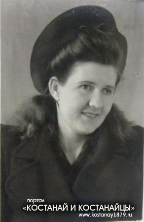 Дрожалова Елена Ивановна