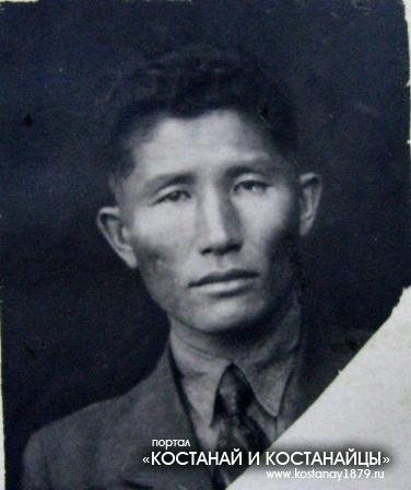 Байсалбаев Бримжан