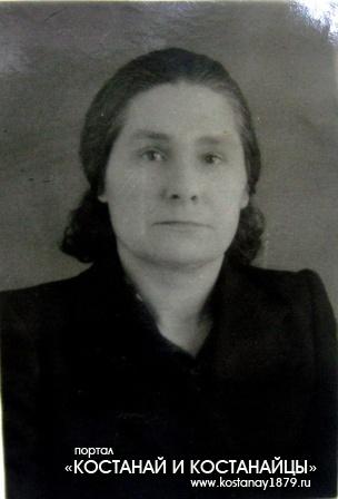 Карташева Мария Кирилловна