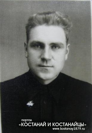 Семерлин Иван Андреевич