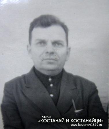 Чурсинов Кирилл Артемович