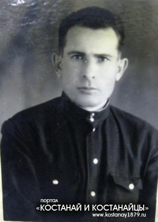 Нелезенко Данил Петрович