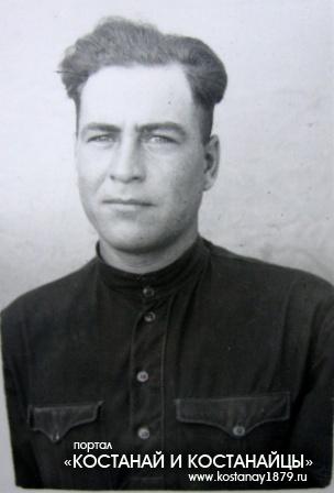 Попко Иван Иванович