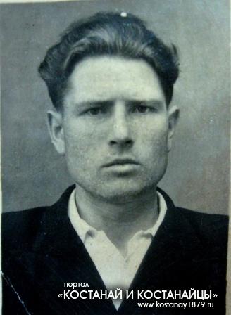 Шепелев Николай Петрович