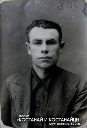 Кривченков Петр Дмитриевич