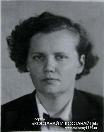Еремейчик Любовь Андреевна