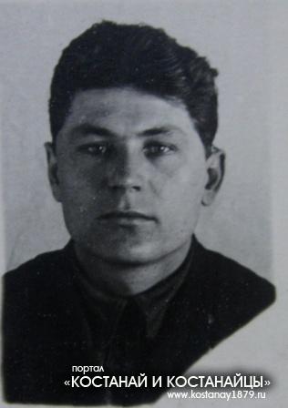 Жадько Илья Григорьевич