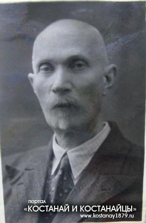 Белостоцкий Яков Самуилович