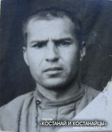 Генкуленко Григорий Федорович